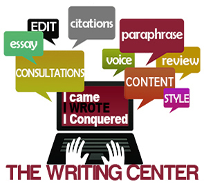 university of houston writing center