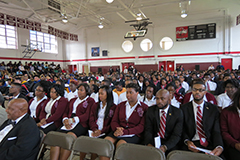 2014 Fall Convocation