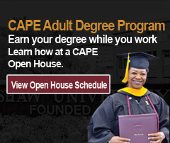 CAPE Open House Schedule