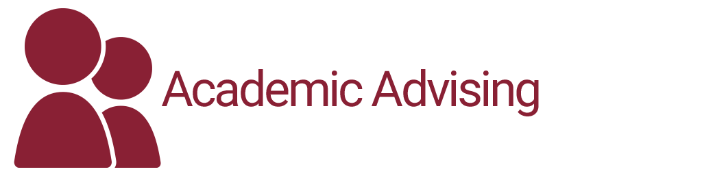 Icon: Academic Advising