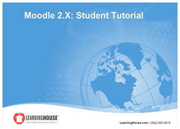 Moodle Training