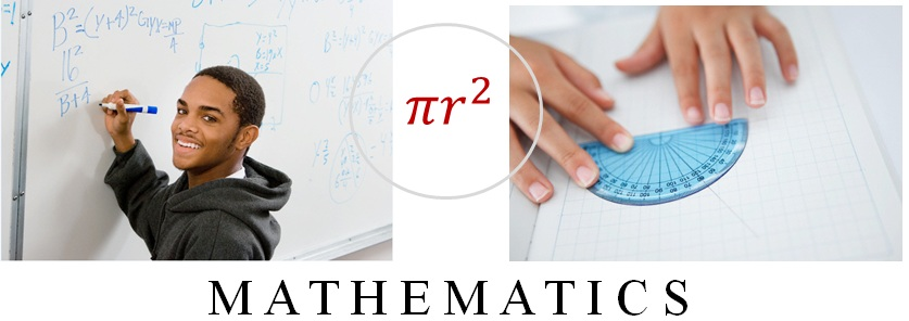 Mathematics Banner