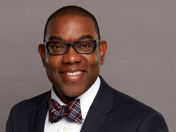 Anthony Brooks, MBA