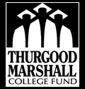 Thurgood Marshall Fund Logo