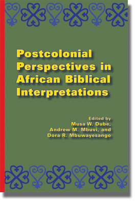 Postcolonial Perspectives Book Cover