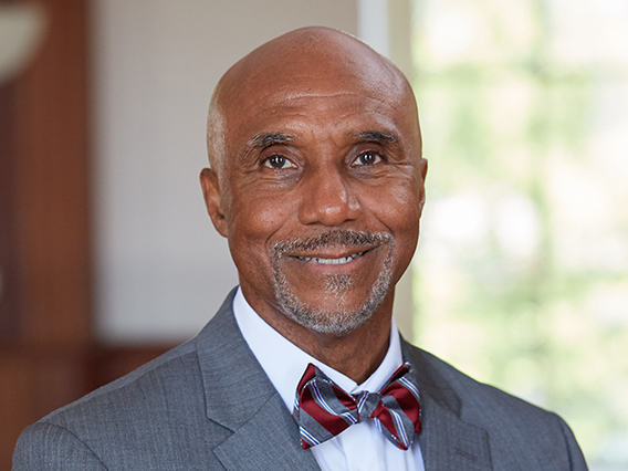 Keith Powell, Ph.D.