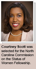 Courtney Scott