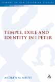 Temple, Exile... cover