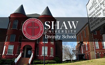 Shaw University Divinity School Part 49