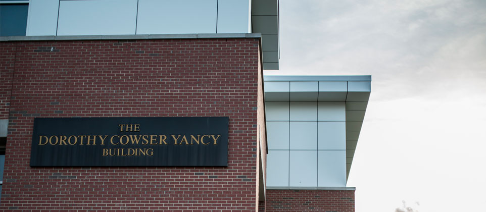 Yancy Building