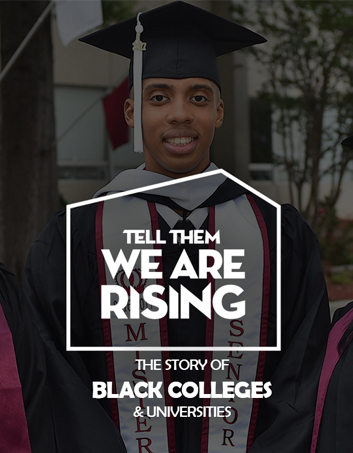 HBCU Rising Campus Tour