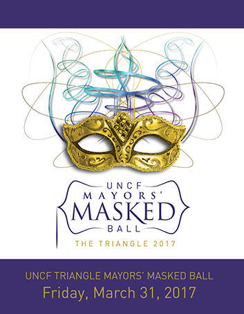 Event - UNCF Masked Ball