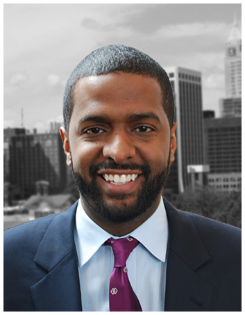 Bakari Sellers - Headshot