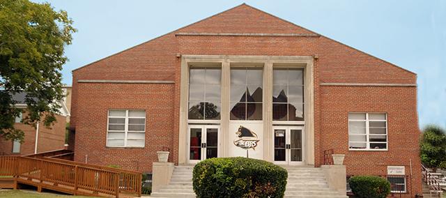 Spaulding Gymnasium