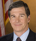 Roy Cooper, North Carolina Attorney General