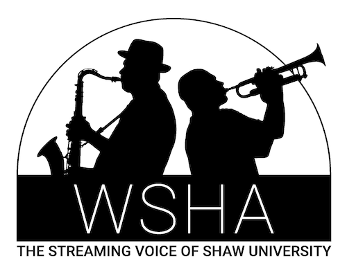 WSHA - The Streaming Voice Of Shaw